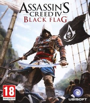 assassins creed iv black flag sur xbox one