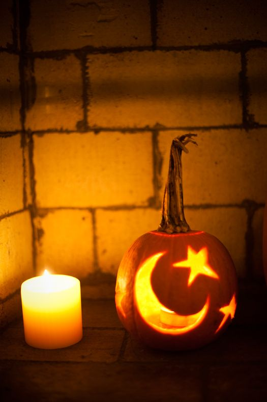 A cute carved pumpkin boo pinterest pumpkins