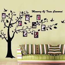 Risultati immagini per alberi decorazione da parete