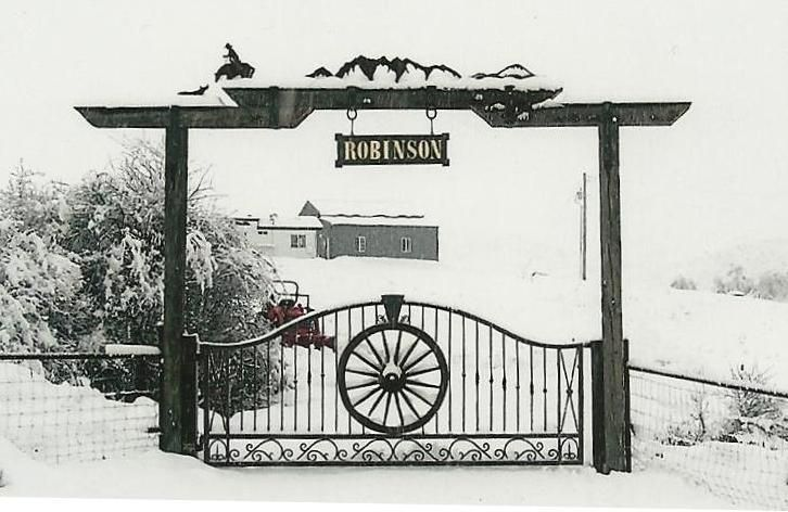 NorthWest Iron Works Custom Wrought Iron Gates, Fencing & Western Design