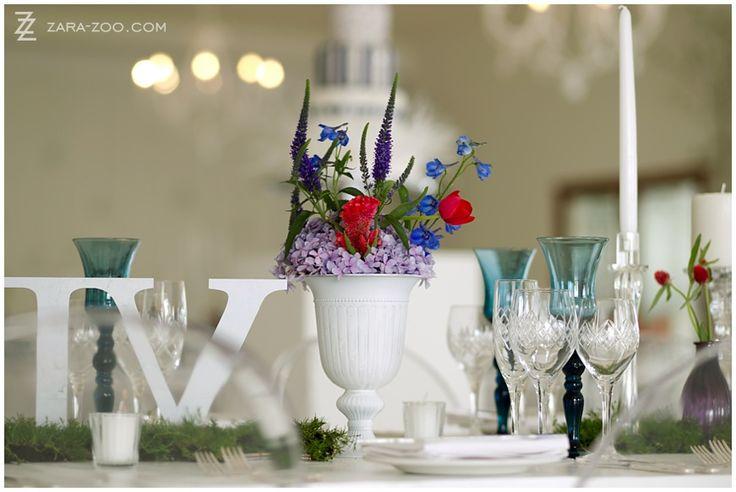 Wedding at Kleinevalleij