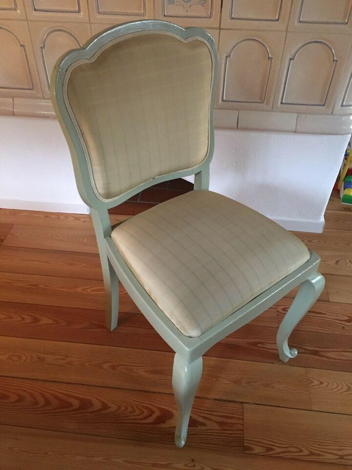 Antiker Stuhl Mit Sitzpolster Vintage Shabby In Hessen Bad Vilbel Ebay Kleinanzeigen In 2020 Antike Stuhle Sitzpolster Stuhle