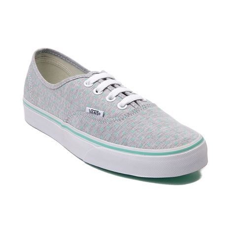 vans chambray dots classic slip on womens shoes