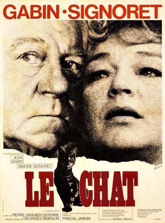 rarefilmm | The cave of forgotten films: Simone Signoret