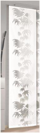 Flächenvorhänge Palmen