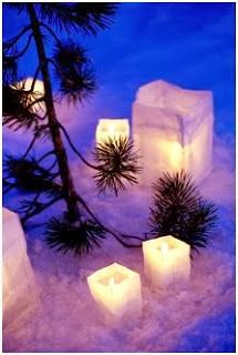 Winter Solstice Runes looks at the end of one cycle and the beginning of the next.