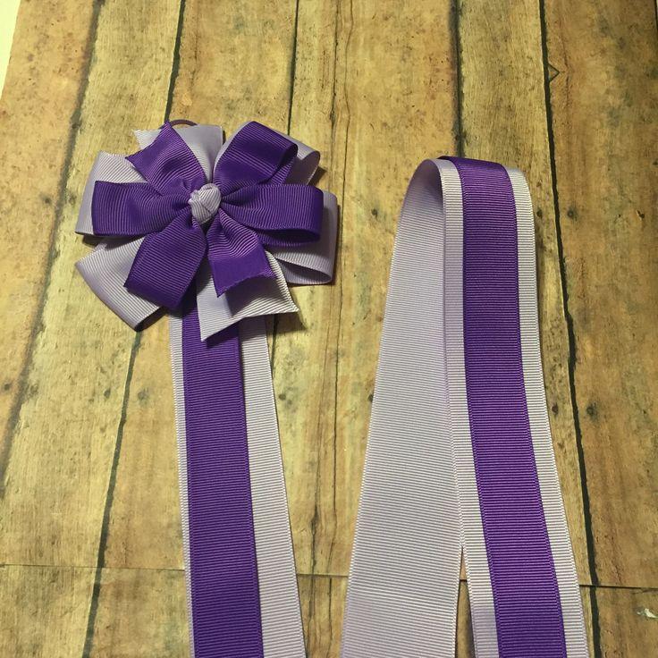 Purple Hair Bow Holder, Hair Clip Holder, Hair Bows Holder, Ribbon, Barrette, Hair Bows, Baby, Infant, Toddler, Girl, Hair Bows Holders by BBgiftsandmore on Etsy
