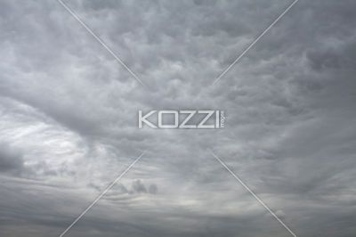 image of cloudy sky. - View of cloudy sky.