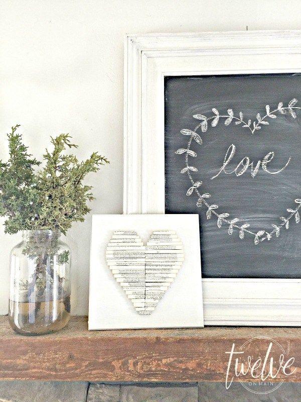 Best Valentine Decorations Ideas On Pinterest Diy Valentine