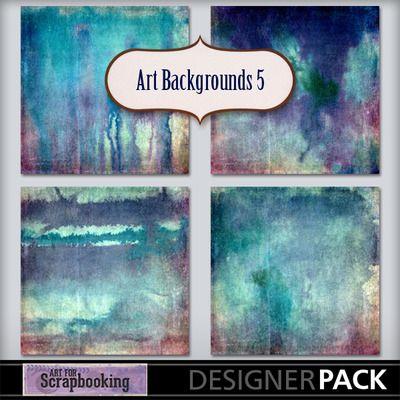 Art Backgrounds 5