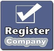 For registration of a company and incorporation, an application has to be filed with register of companies. Application for registration of a company accompanied by the selected names, Memorandum of Association and Articles of Association and other necessary documents is to be filed with the Registrar of companies of the State in which the company is proposed to be incorporated.