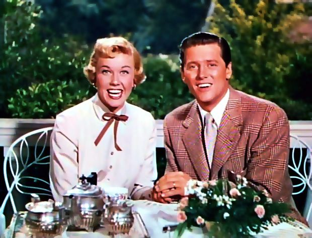 Doris Day - Tea For Two, Gordon Macrae