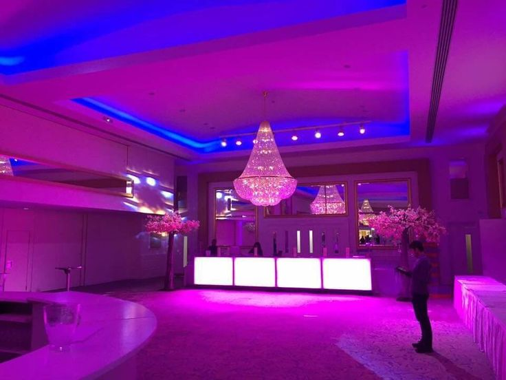 #ledbar Hire Led Mobile Bar for themed events, private parties, Weddings etc. Wow Rentals supply Led Mobile Bar within London & East, South East & Midlands.