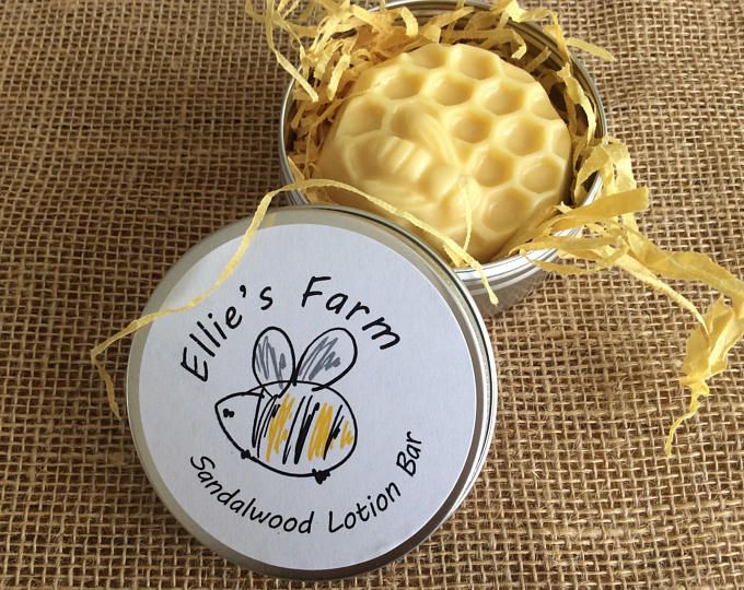 Natural Solid Lotion Bar, Lotion Bar in Tin, Natural Skincare, Body Bar, Beeswax Lotion Bar, UK, Solid Lotion Bar, Beeswax Body Bar