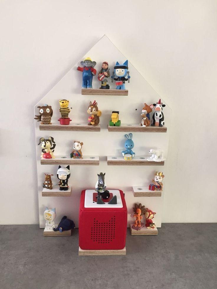 zubeh r f r die toniebox toniebox regal f r box und die. Black Bedroom Furniture Sets. Home Design Ideas