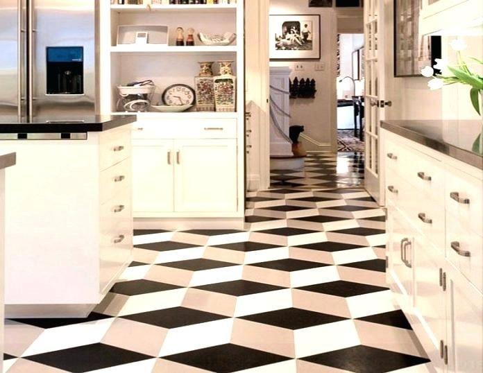 Kitchen Floor Ideas With Grey Cabinets Best Flooring For Kitchen