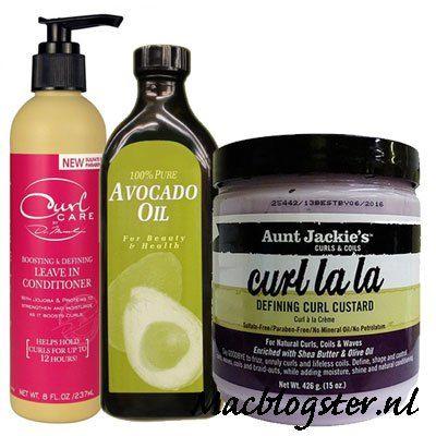 4 Manieren waarop je olie in je haar kunt gebruiken