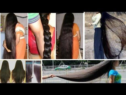 How To Use Aloe Vera Gel For Extreme Hair Growth - YouTube