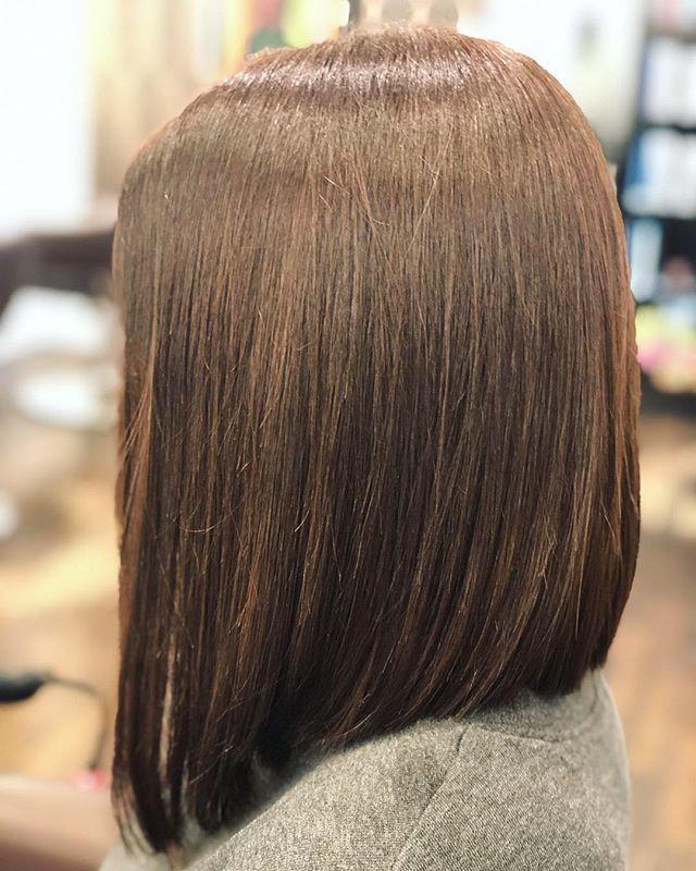 Kuhles Braun Trend Des Jahres Von Unseren Top Stylistin Maria Friseur Friseuresslingen Esslingen Stylist Hairdresser H Long Hair Styles Hair Styles Hair