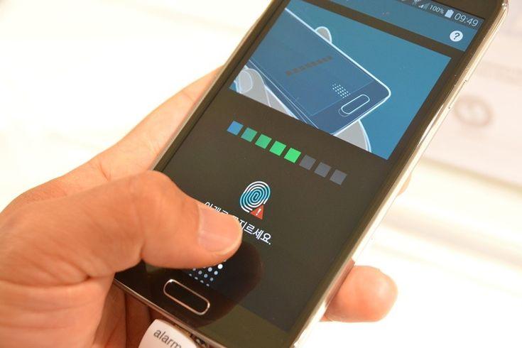 [삼성 언팩 2014 Ep1] 갤럭시 S5 새로운 기능, 갤럭시 S5 지문인식 그 성능과 활용도는 어느 정도일까? - 필진 'PCP인사이드' (@pcpinside)  http://smartdevice.kr/1022  #스마트디바이스 #SmartDevice #SamsungUnpacked2014 #삼성언팩2014 #갤럭시S5 #지문인식