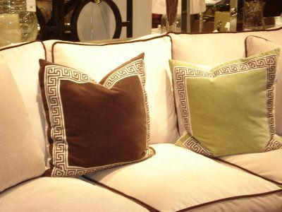 Ideas For Pillow Trim: 59 best PILLOW TALK images on Pinterest   Pillow talk  Cushions    ,