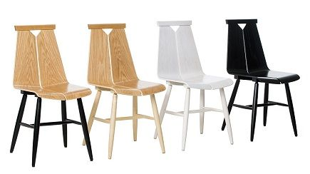 1960 collection chairs.