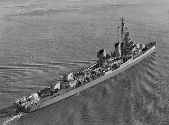 Fletcher Class Destroyer Museum – Wonderful Image Gallery