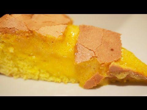 Receita Pão de ló humido ( Igual ao da padaria) - YouTube