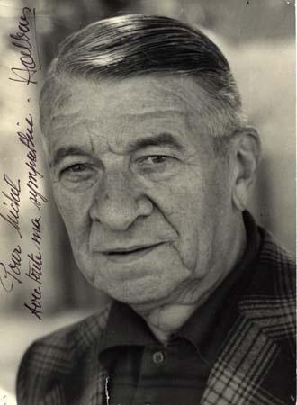Robert Dalban Nom de naissance Gaston Barré Naissance 19 juillet 1903 Celles-sur-Belle, France Nationalité Française Décès 03 avril 1987 (à 83 ans) Paris, France Profession Acteur
