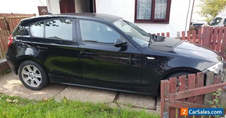 BMW 1 Series Great condition MOT 2018 FSH 1 Lady Owner= Awesome Deal #bmw #1series #forsale #unitedkingdom