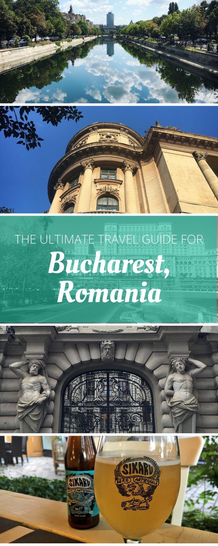 Considering Romania?