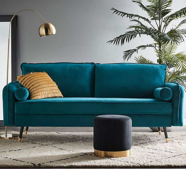 Gatsby 3 Seater Sofa Sofas Sofas Armchairs Categories Fantastic Furniture Teal Sofa Living Room 3 Seater Sofa Teal Sofa