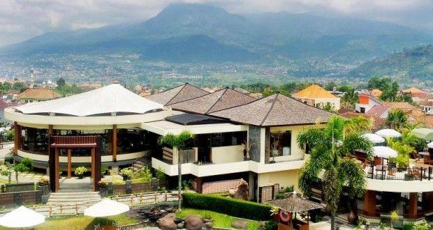 Hotel Purnama Batu Malang - Hotel di Jatim