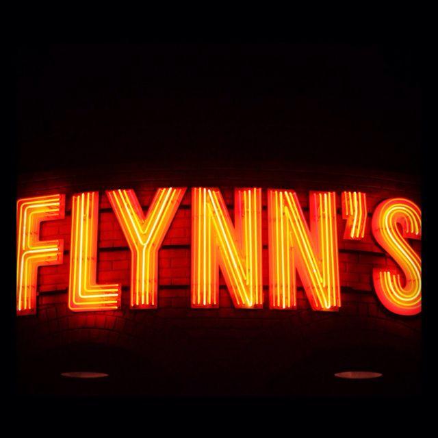 Farewell Flynn's