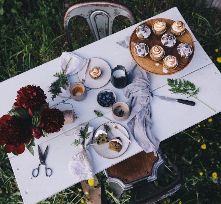Summer gathering inspiration - Simple + Beyond