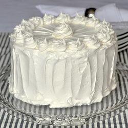 Marshmallow frosting recipe