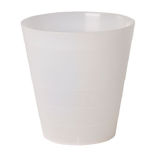 FNISS Wastepaper basket IKEA  £1.70
