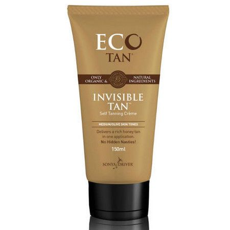 Ecotan Organic Natural Invisable Tan ~ Self Tan Eco Friendly Eco Friendly in Health & Beauty, Sun Protection & Tanning, Sunless Tanning Products | eBay!
