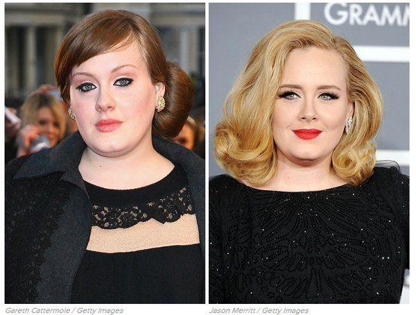 Veja o antes e depois das sobrancelhas das famosas - Yahoo Mulher