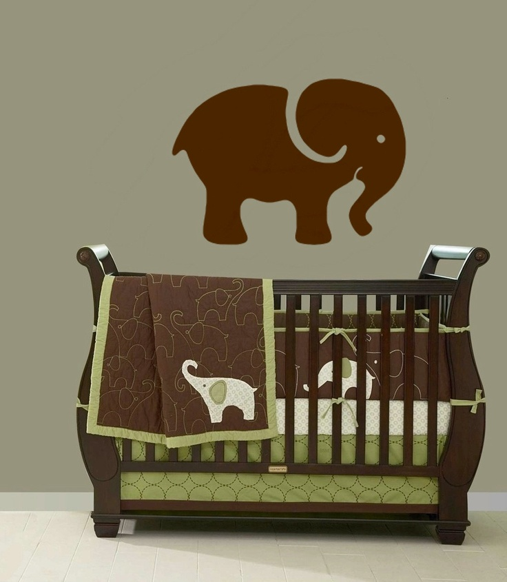 64 Best Images About Homestyle Nursery On Pinterest Stencils Stencils For
