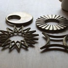 Oji Design beautiful trivets