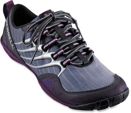 I just got these.  3 work outs in them now and I'm in love.  I've retired the old Merrells.
