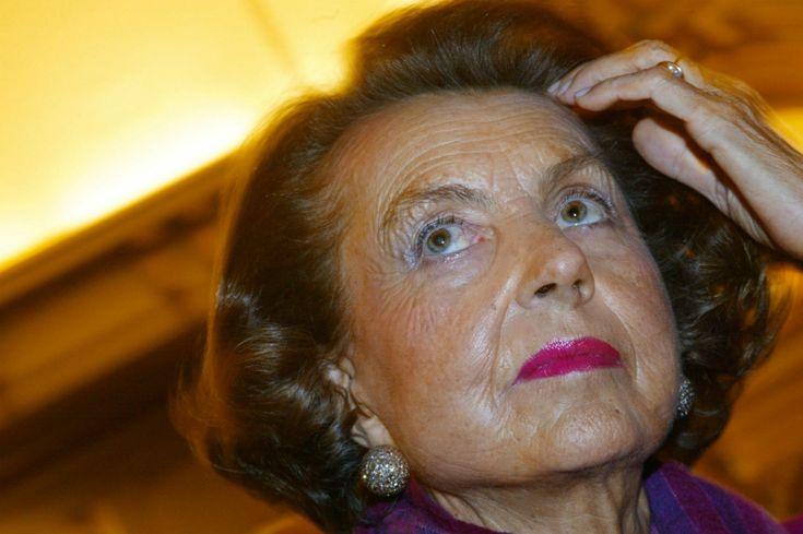 Agencia Afp Liliane Bettencourt, heredera del grupo de cosméticos L'Oréal y la mujer más rica del mundo según el semanario estadounidense Forbes, murió el miércoles por la noche a la edad de …