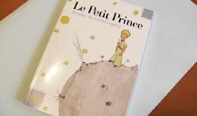 Le frasi più belle del piccolo principe