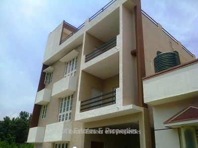 Brand New BBMP 'B' Khata, 3 Story House For Sale at Hennur Road. Sale price is at Rs. 1.25 cr. Contact : Bosco @ 9844335346 / 9972035346