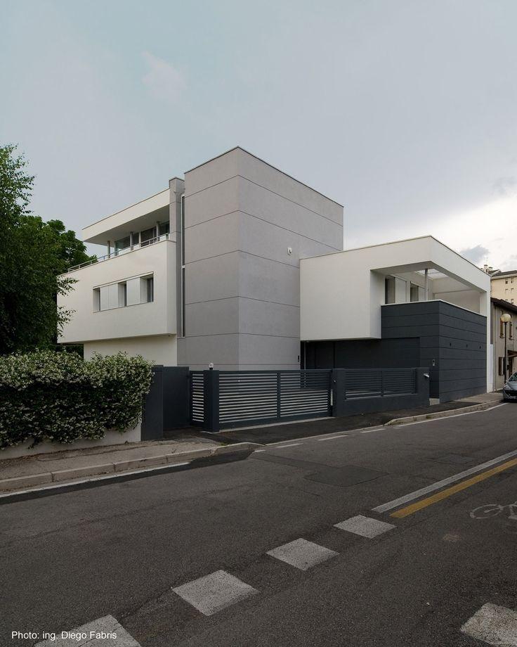 Urban-House: vista ingresso