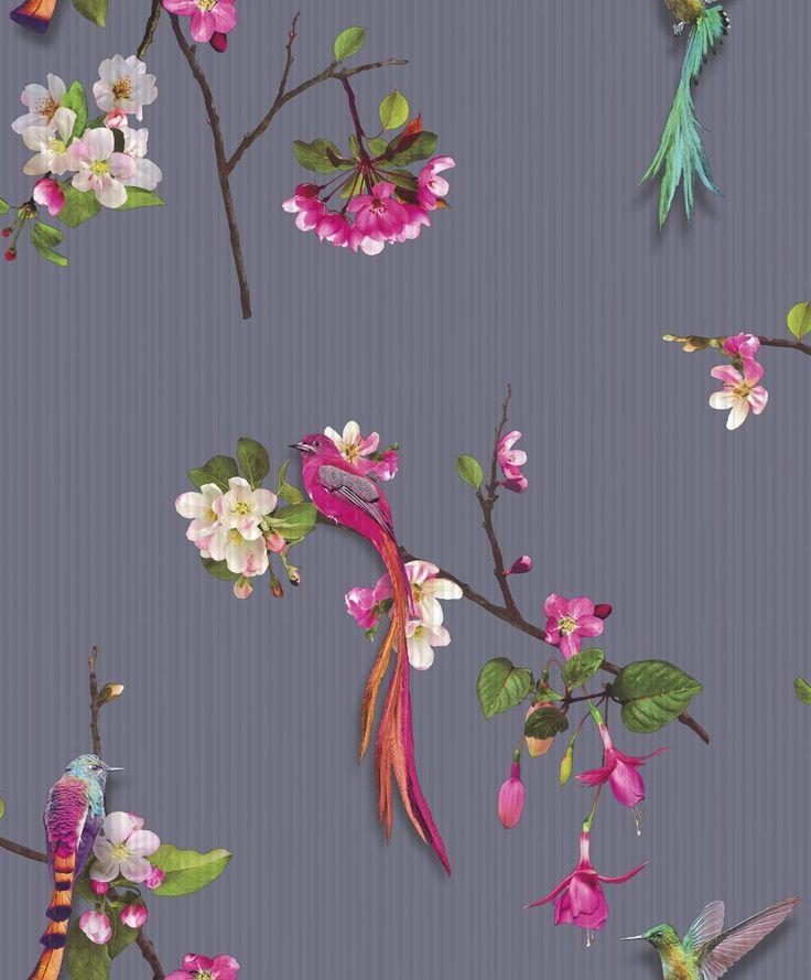 Kotori Purple wallpaper by Arthouse