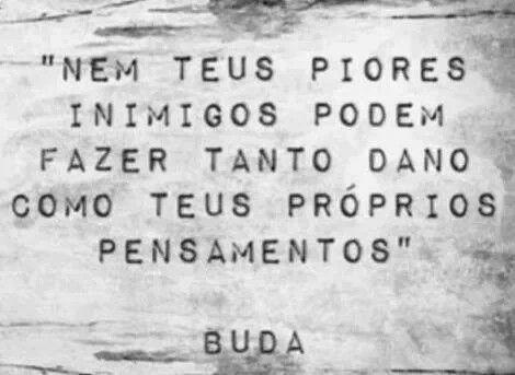 Buda - Citação