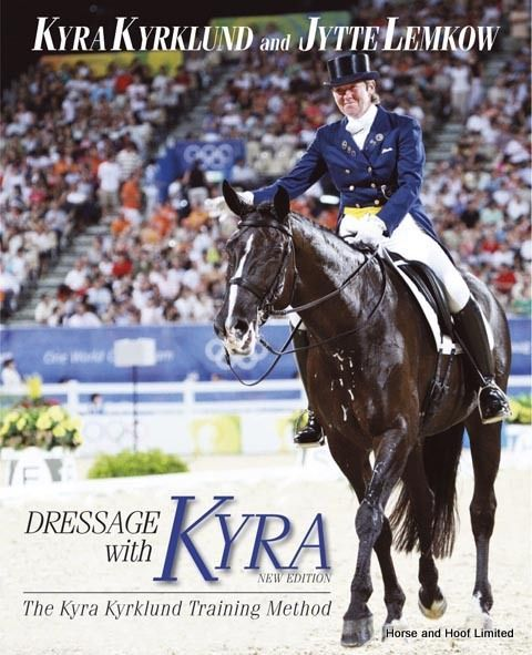 Dressage With Kyra New Edition- Kyra Kyrklund Dressage with Kyra is a completely updated extended and revised edition of Dressage with Kyra and contains many gorgeous new photographs.