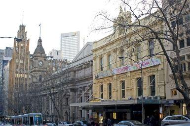 Athenaeum Theatre-CityofMelbourne
